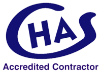 Chas Accredited Double Glazing Installers