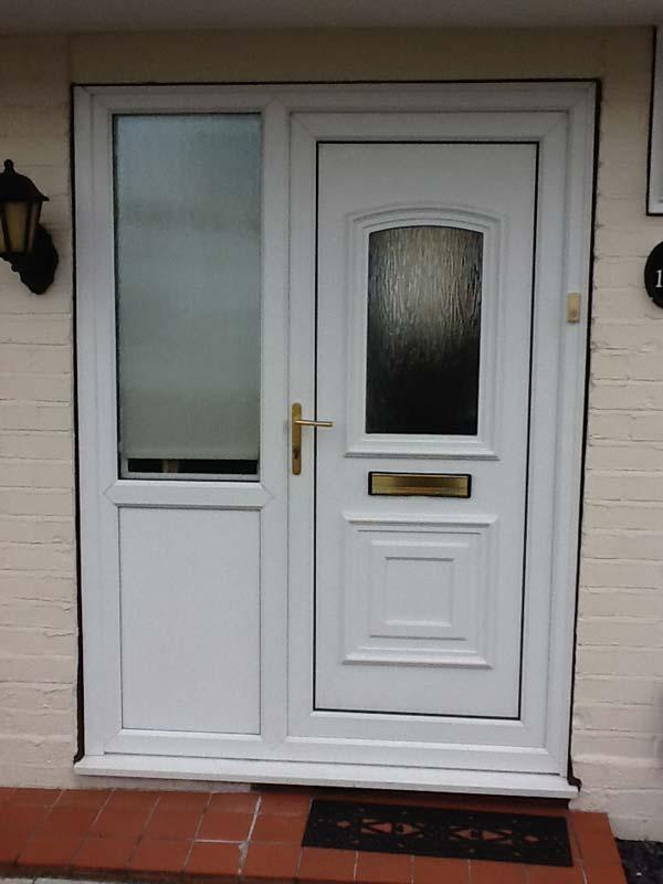 Pvcu Doors Manchester North West Uk D Amp M Windows