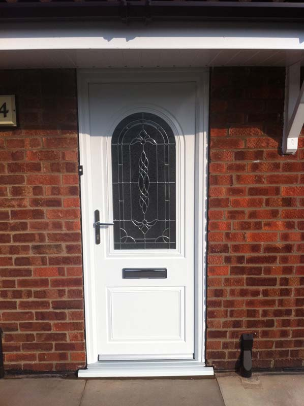 Pvcu Doors Manchester North West Uk D Amp M Windows