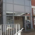 NHS HQ Entrance