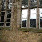 aluminium double glazing school window 3