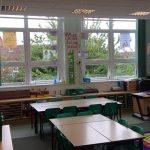 St Anne (Stanley) Primary School DandM Windows